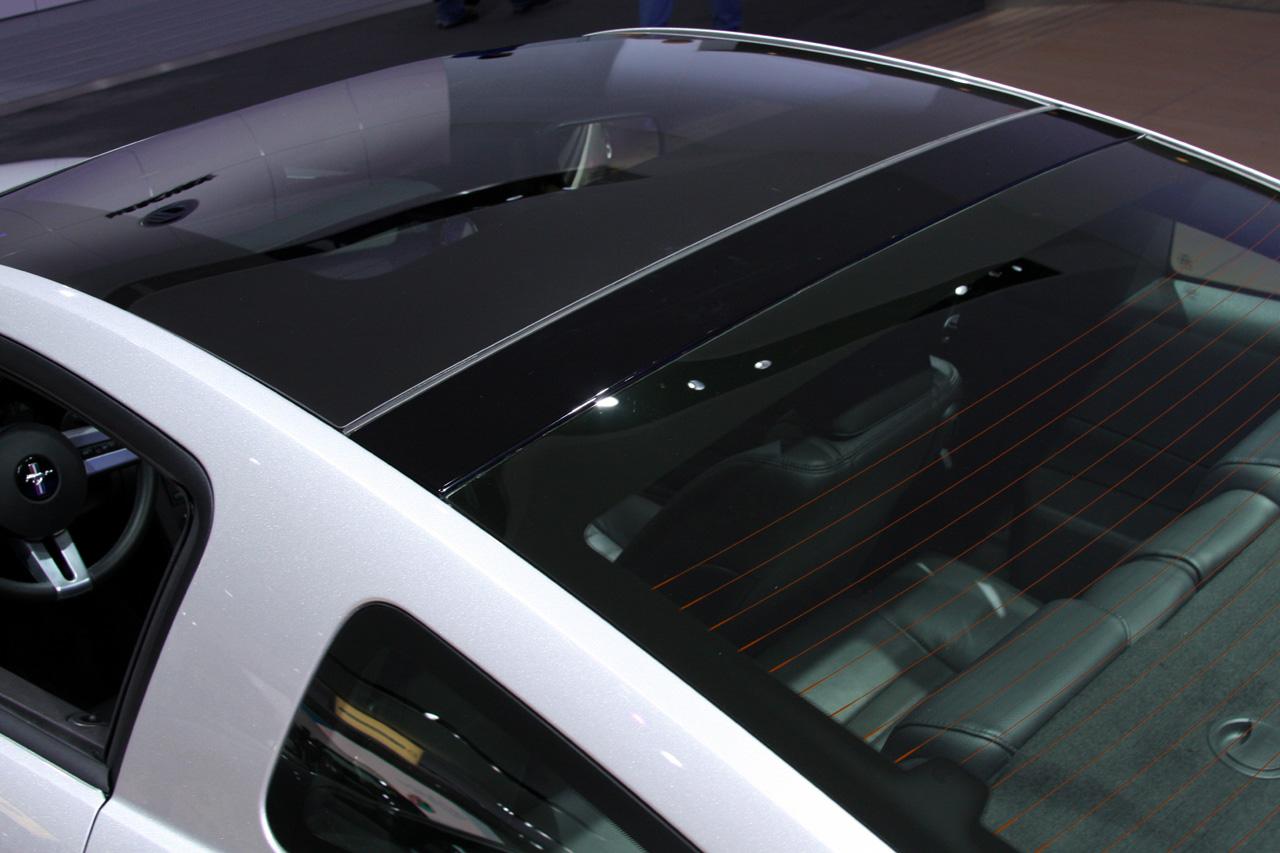 Glass Top Camaro5 Chevy Camaro Forum Camaro Zl1 Ss