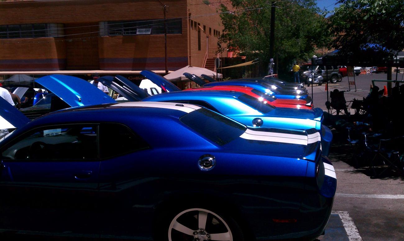 Sierra Vista Az Car Show