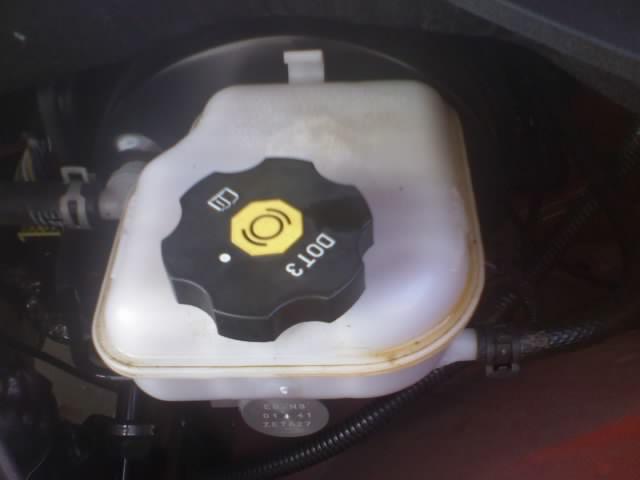 Brake/Clutch Fluid leak - Camaro5 Chevy Camaro Forum ...