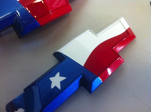 texas flag 2010 chevy silverado bowtie decal autos weblog. Black Bedroom Furniture Sets. Home Design Ideas