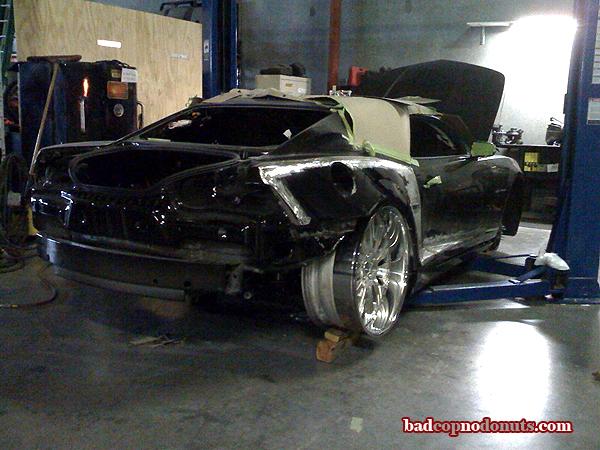 Camaro Widebody Camaro5 Chevy Camaro Forum Camaro Zl1