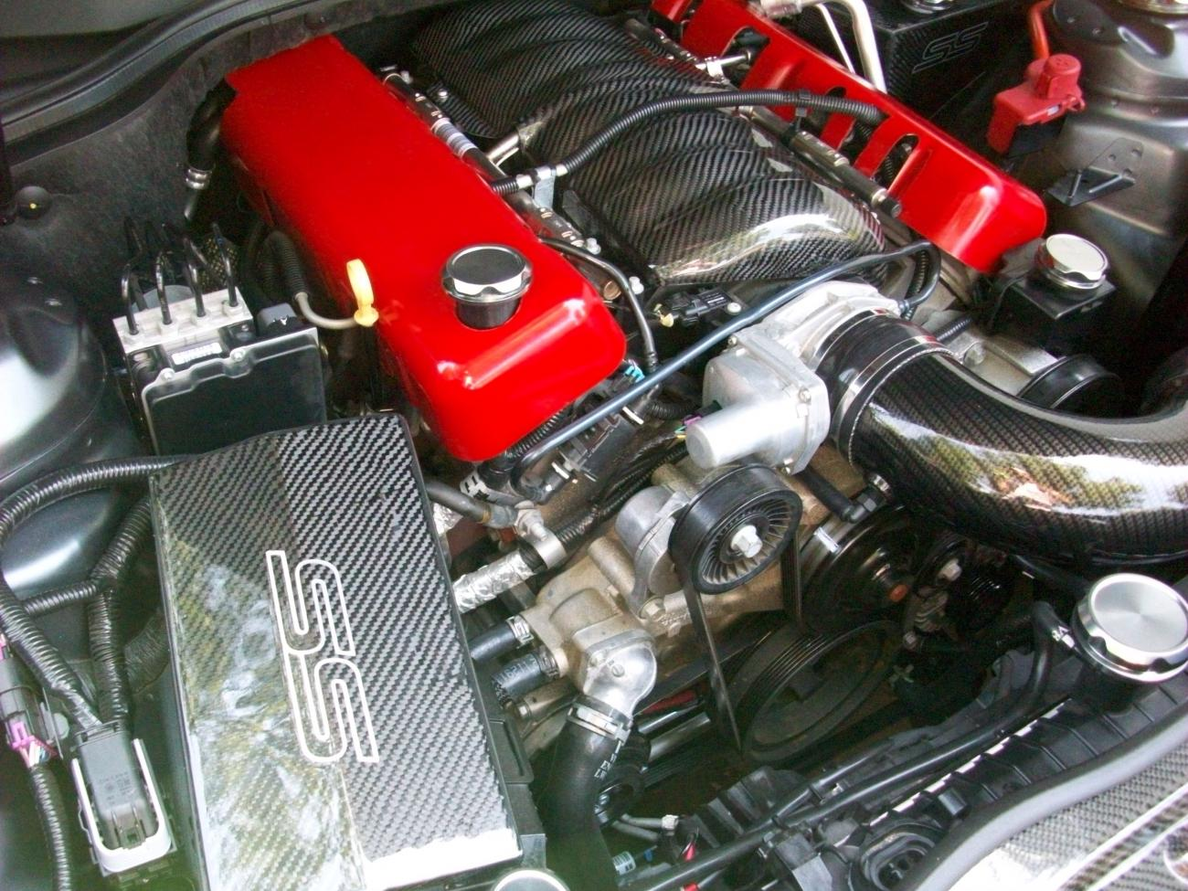 Project Cleaning the Clutter in Our Engine Bay - Page 89