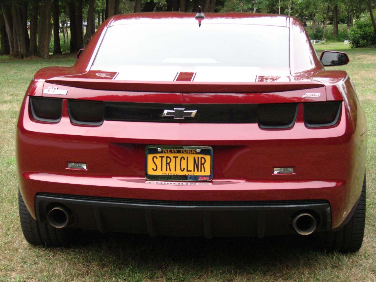Personalized License Plate Ideas Page 2 Camaro5 Chevy