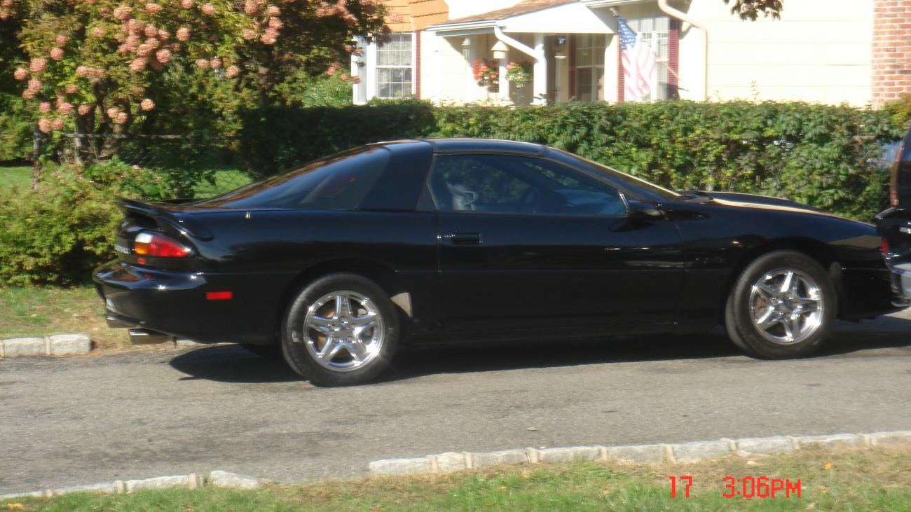 1998 Camaro Z28 For Sale Camaro5 Chevy Camaro Forum