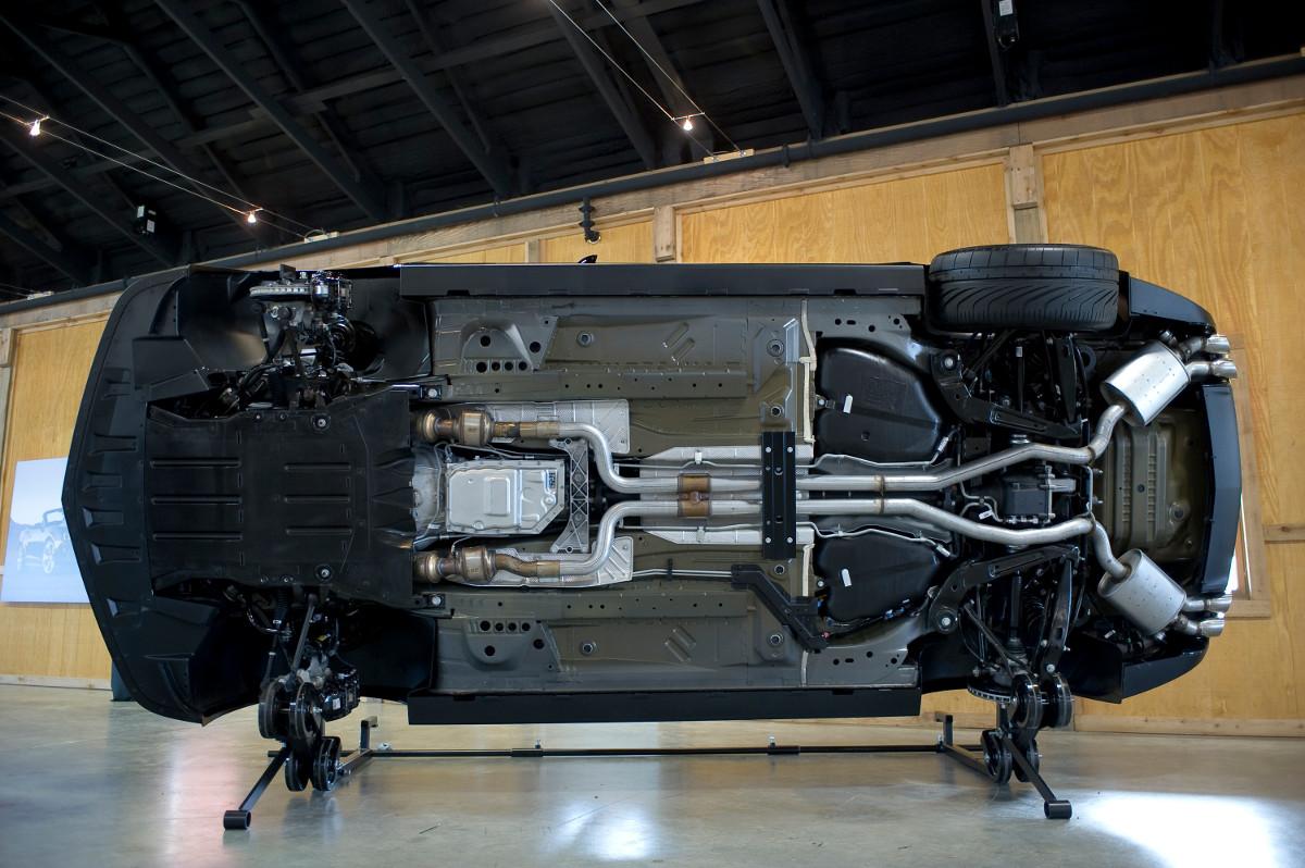 Zl1 Underbody Aero Panel Camaro5 Chevy Camaro Forum
