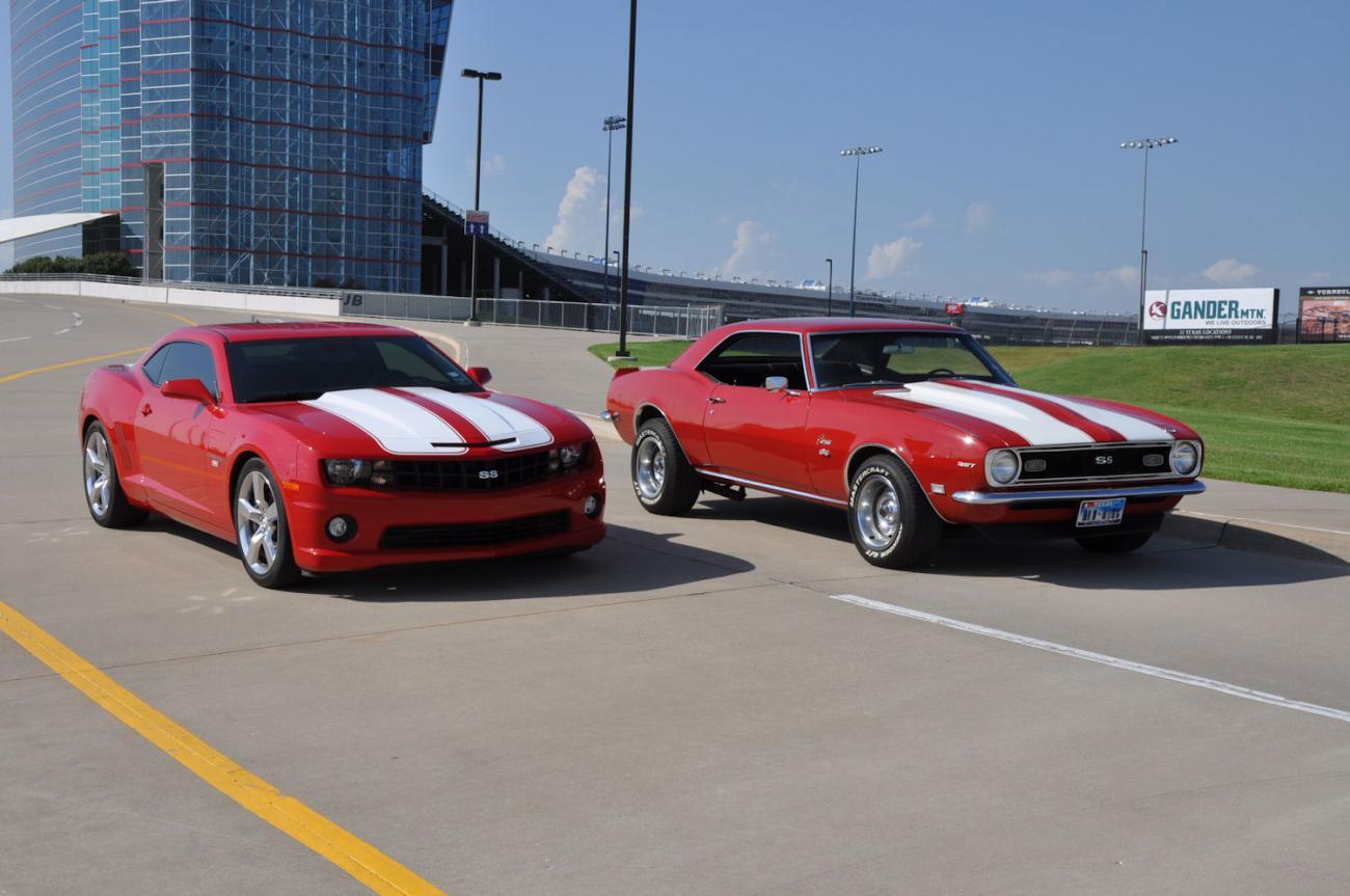 Camaro 1Ss Vs 2Ss >> '11 Camaro 2SS vs '69 Z28 Camaro - Camaro5 Chevy Camaro ...