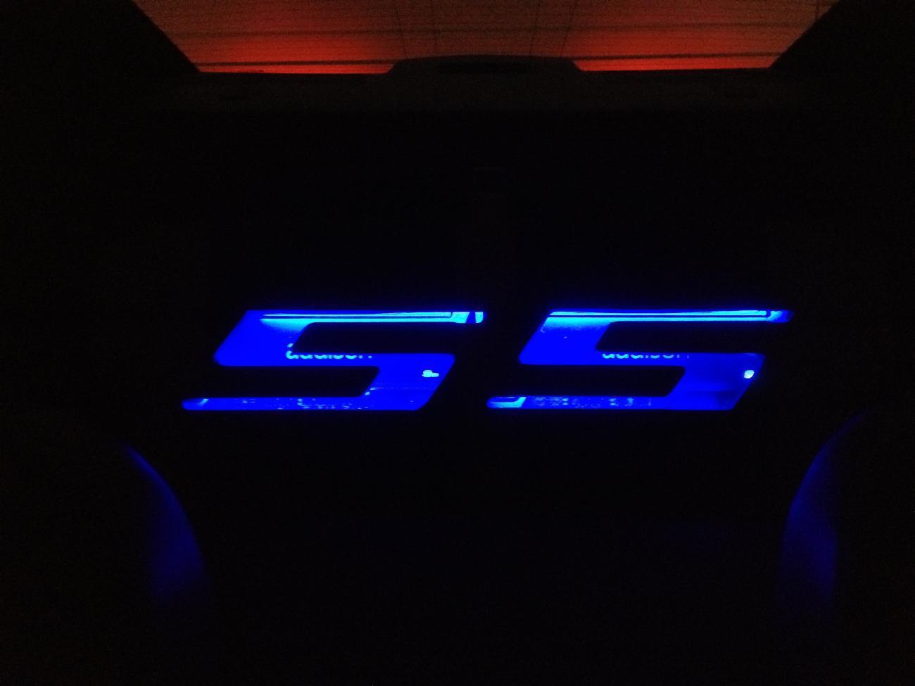 Audio Upgrades For Camaro 2011 Autos Post