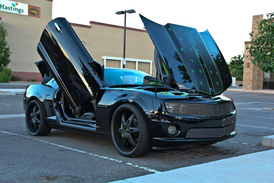 automatic vertical doors camaro5 chevy camaro forum. Black Bedroom Furniture Sets. Home Design Ideas