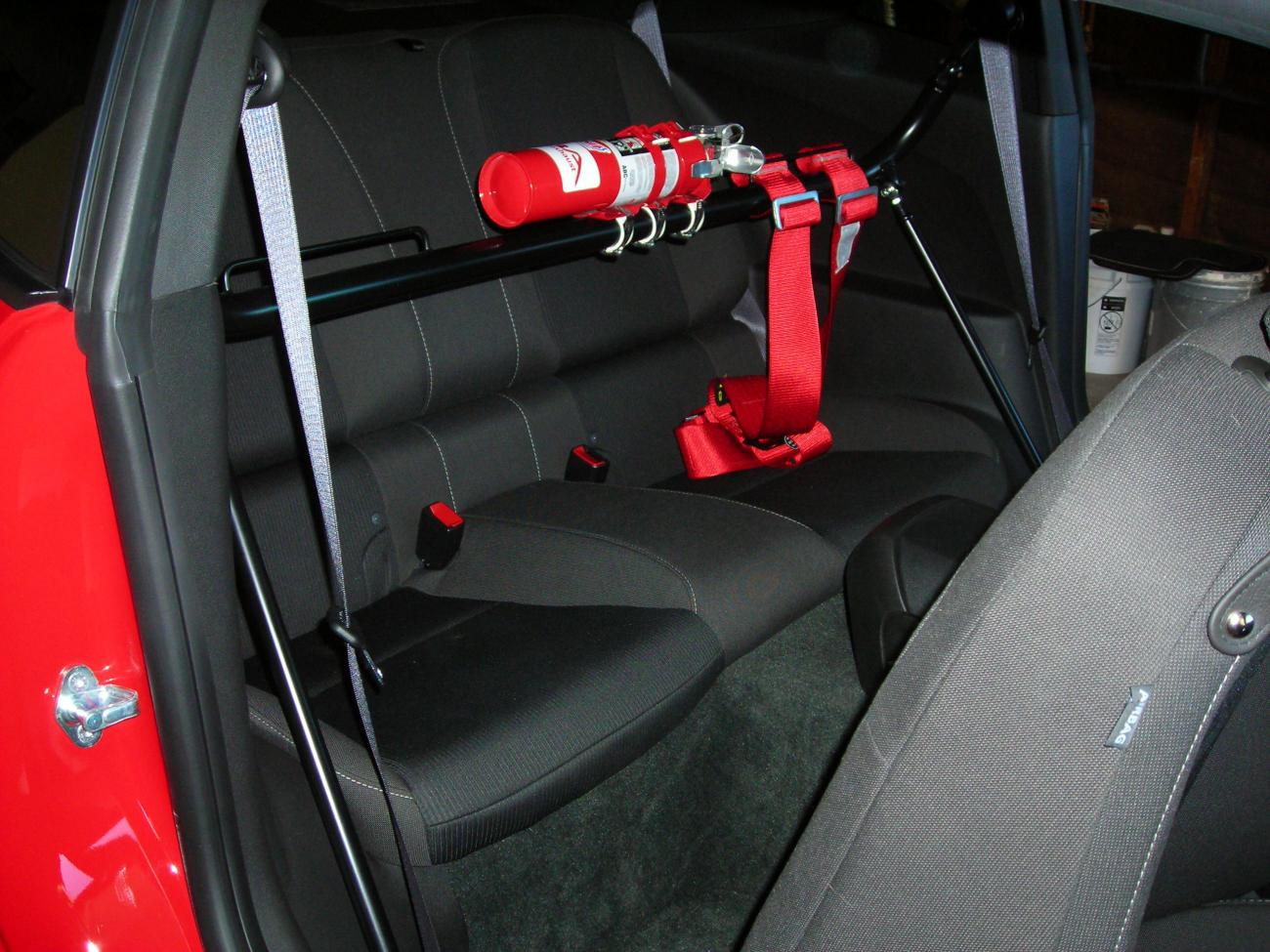 Looking For A Link For Harness Bar Camaro5 Chevy Camaro
