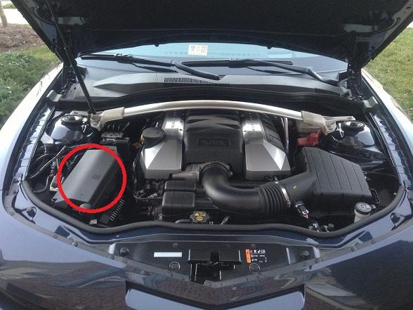 2013 camaro npp exhaust switch autos weblog