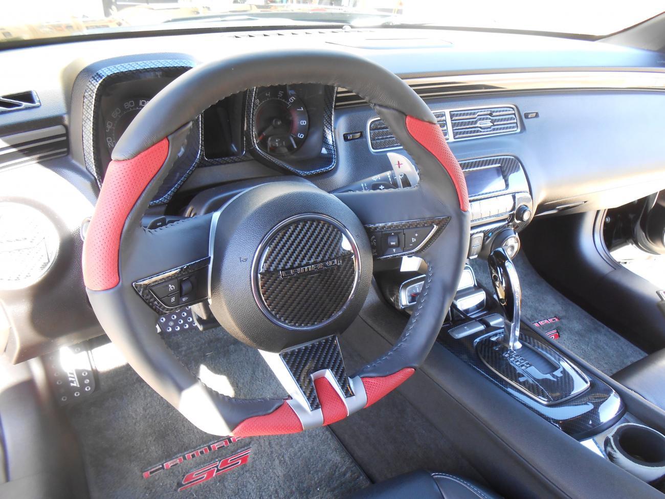 Interior Modifications Camaro5 Chevy Camaro Forum Camaro Zl1 Ss And V6 Forums