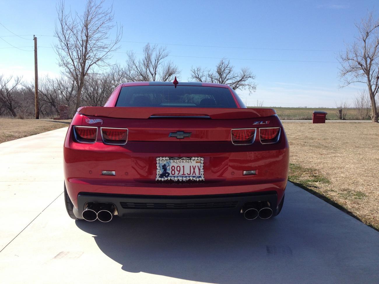 Upcoming Car Shows In Kansas