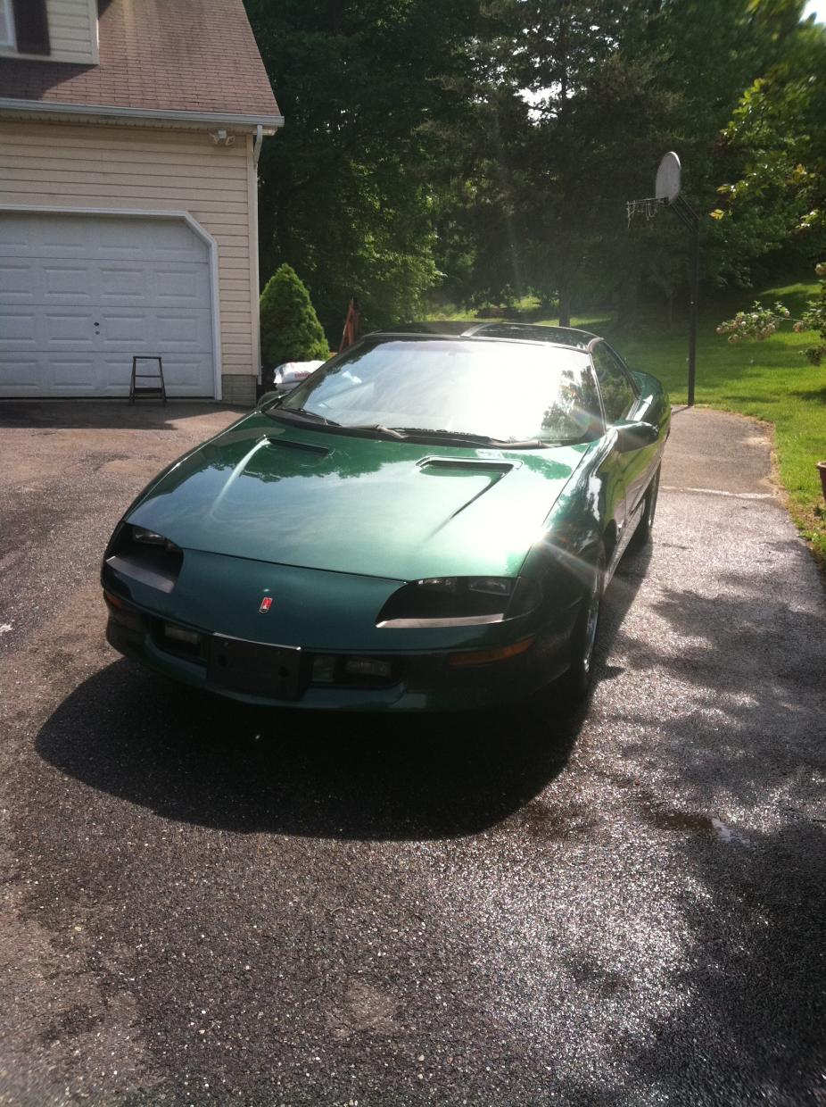 96 Z28 Roller Shell For Sale Camaro5 Chevy Camaro Forum Camaro Zl1 Ss And V6 Forums