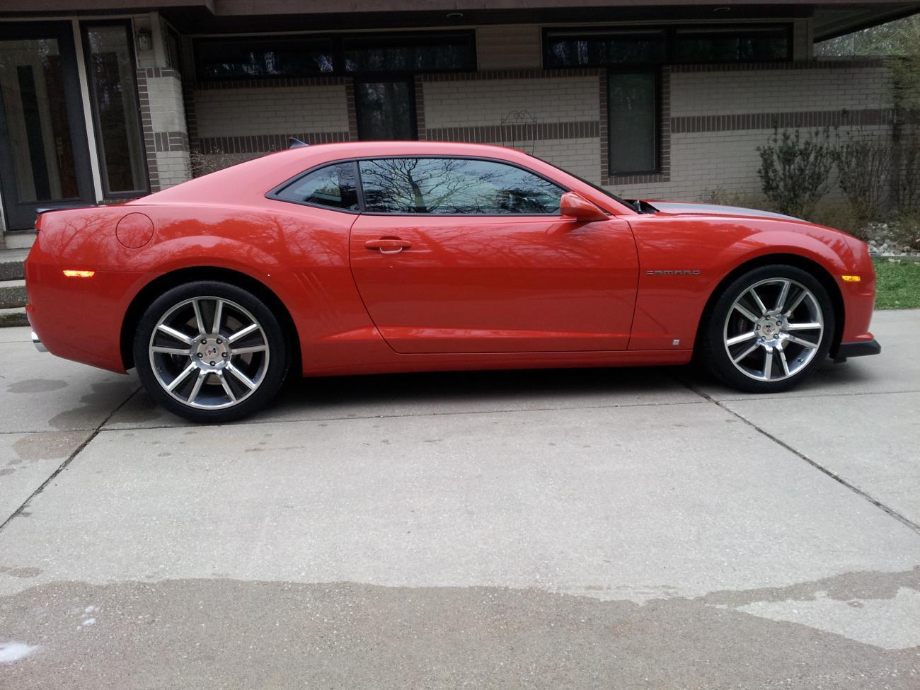Hurst Stunners For Sale Camaro5 Chevy Camaro Forum