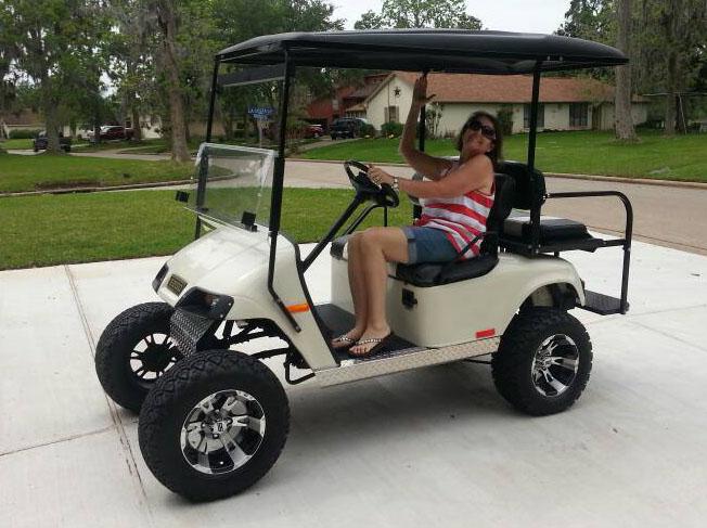 Got us ANOTHER ride!! - Camaro5 Chevy Camaro Forum / Camaro ZL1, SS Camero Golf Cart on nissan golf cart, cadillac golf cart, malibu golf cart, kawasaki golf cart, voyager golf cart, brady golf cart, impala golf cart, suburban golf cart, mustang golf cart, clark golf cart, express golf cart, custom golf cart, chevrolet golf cart, angel golf cart, marshall golf cart, challenger golf cart, firebird golf cart, concept golf cart,