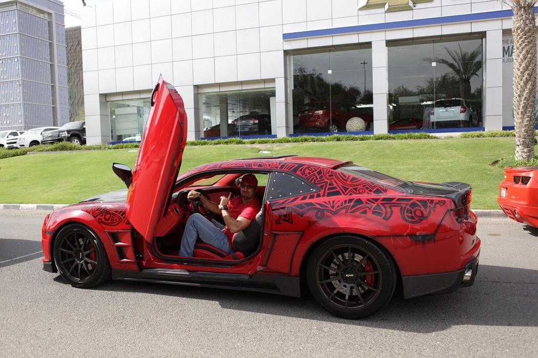 2013 Camaro V6 Club.html | Autos Weblog