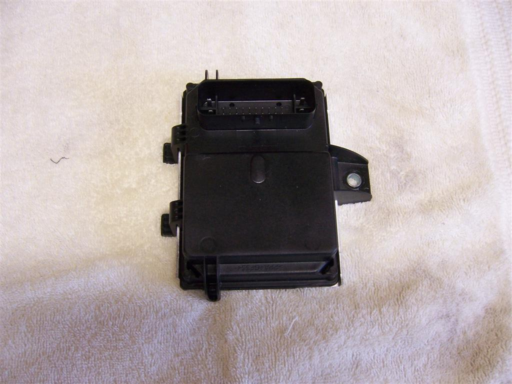FS: ADM Performance Fuel Pump Control Module - Camaro5 Chevy