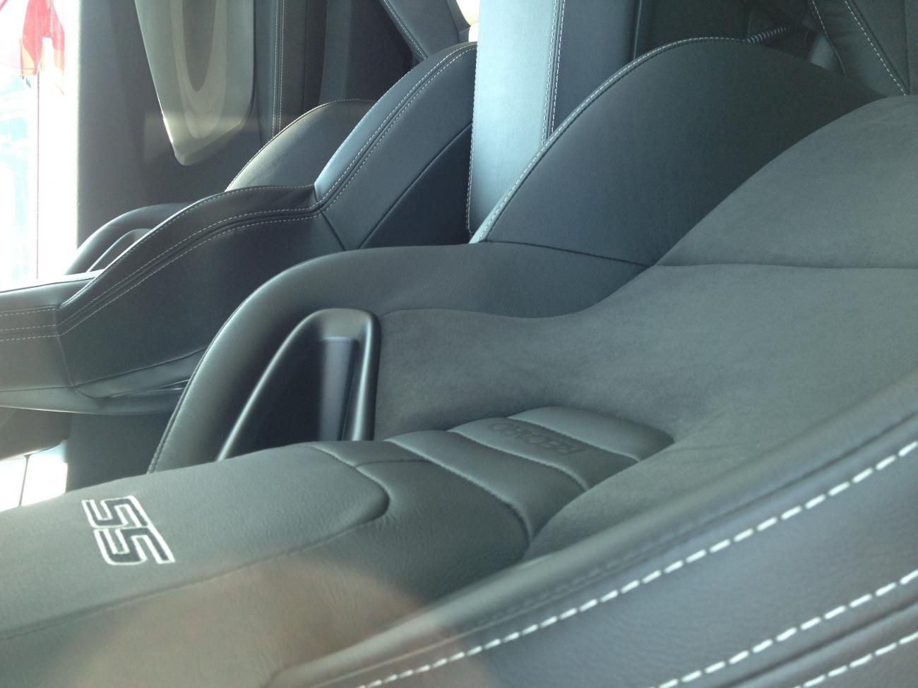Recaro Seat Part Number Camaro5 Chevy Camaro Forum
