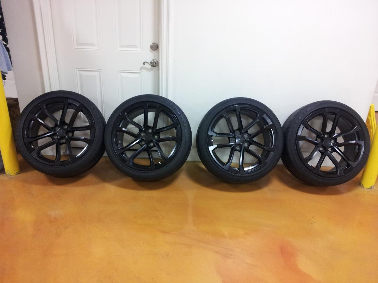 Camaro Oem Zl1 Wheels For Sale Autos Post