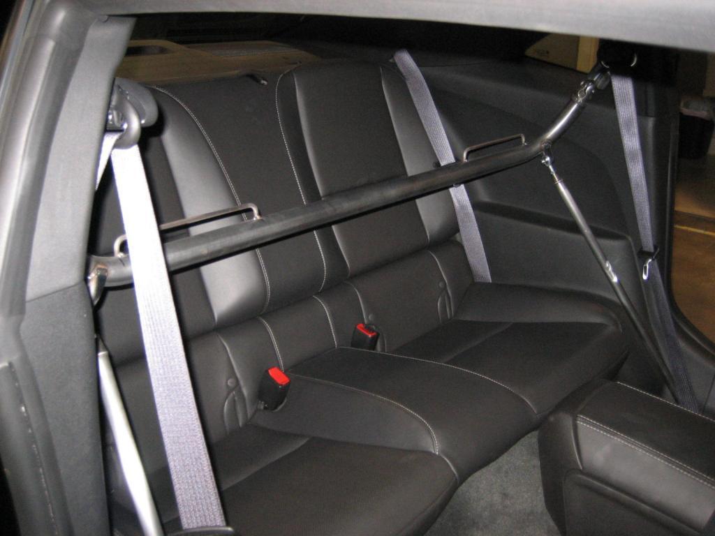 Stock seats with custom harness? - Camaro5 Chevy Camaro Forum ...