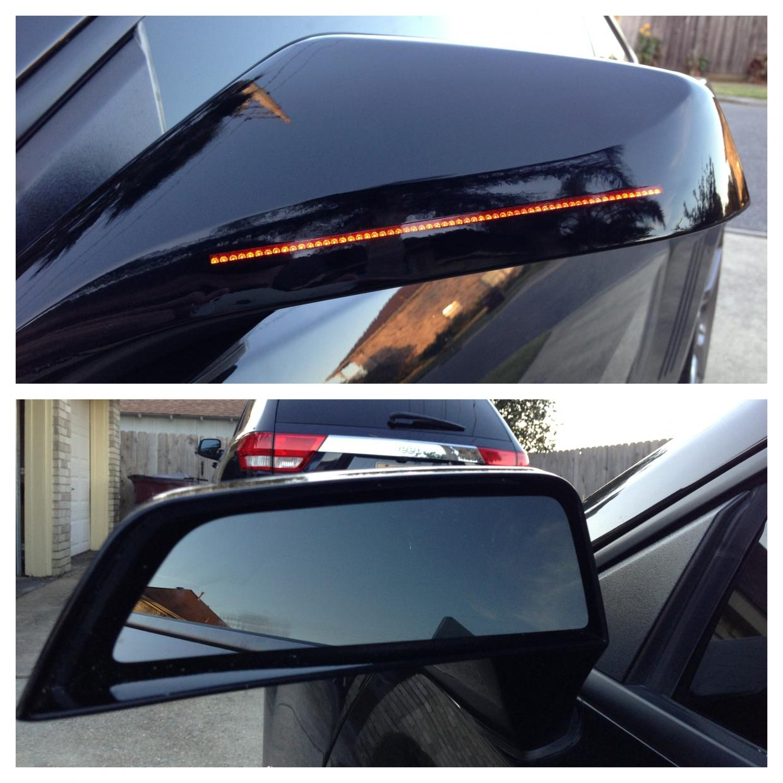 2013 Camaro Ss Blind Spot Autos Post