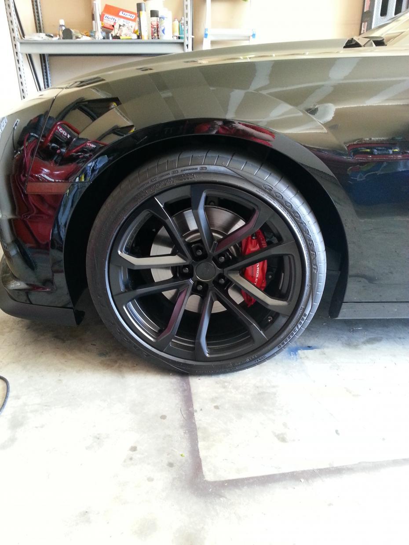 2014 Wheel Lock Lug Nuts Camaro5 Chevy Camaro Forum