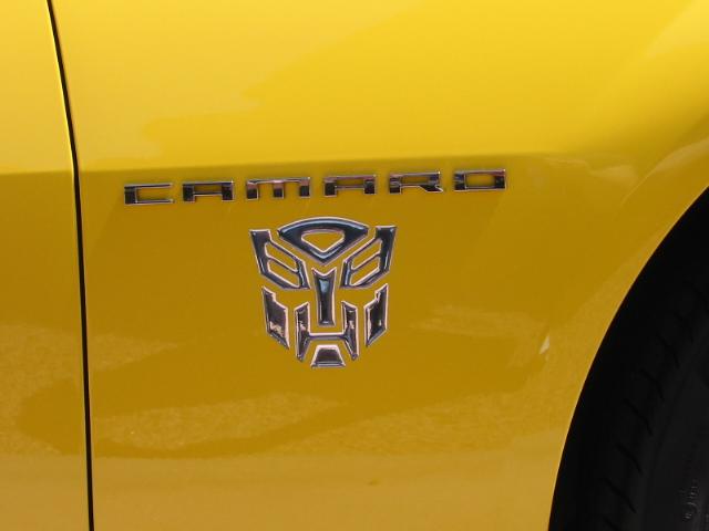Autobot And Custom Emblems For Camaro Camaro5 Chevy Camaro Forum