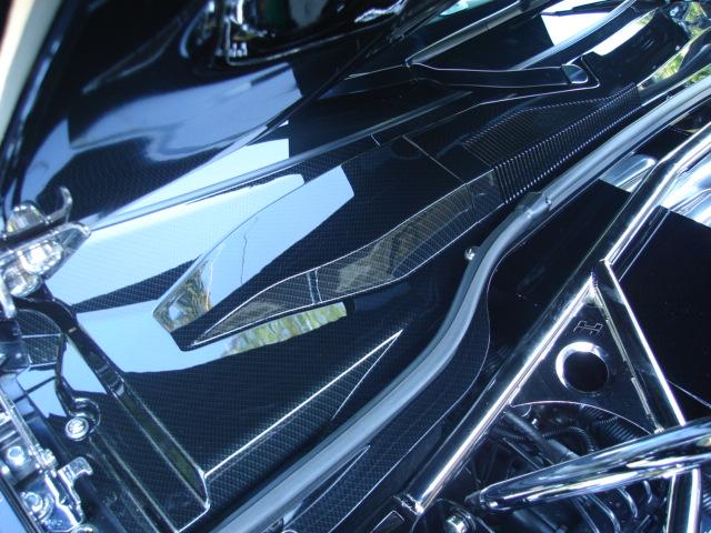 hydro dip your v8 v6 engine covers  engine bay  interior