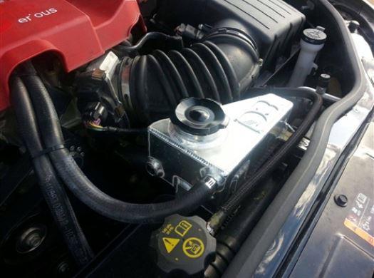 D3 Coolant Reservoir Tank Camaro5 Chevy Camaro Forum