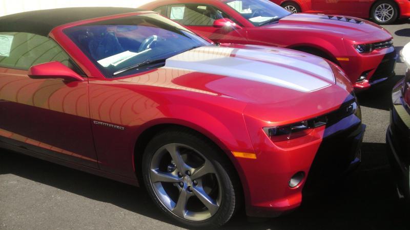2014 Corvette Stingray Official Price Start At 51995 2013 Dodge Ram ...