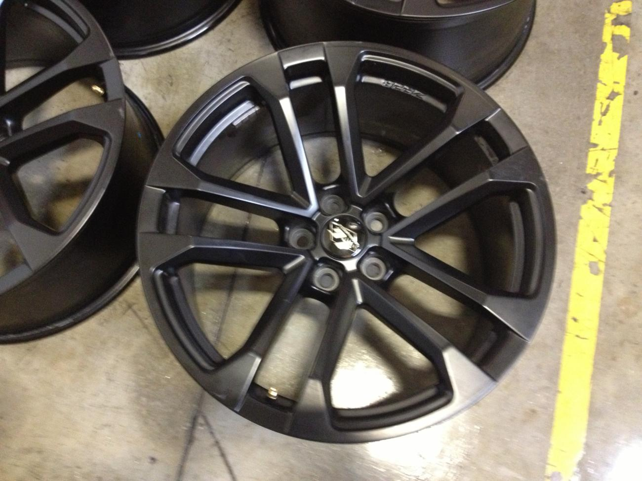 Oem Zl1 Wheels For Sale Html Autos Post