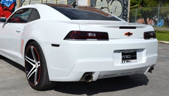 2014 smoked tail lights camaro5 chevy camaro forum camaro zl1. Cars Review. Best American Auto & Cars Review
