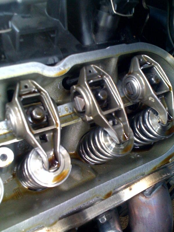 Chevy Camaro Forum >> Stock Rocker Arm Failure- After Cam Install - Camaro5 Chevy Camaro Forum / Camaro ZL1, SS and V6 ...