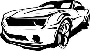 Camaro Silhouette Hi Res Request Camaro5 Chevy Camaro
