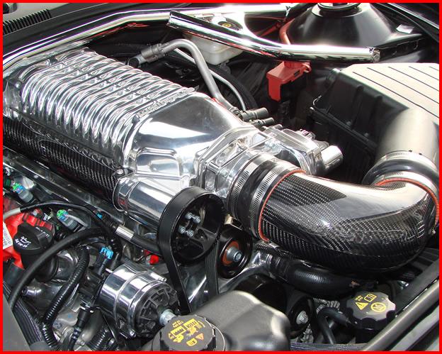 Superchargers Specials on Edelbrock Vortech Whipple ETC - Camaro5