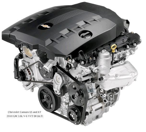 Llt Engine Diagram   Camaro