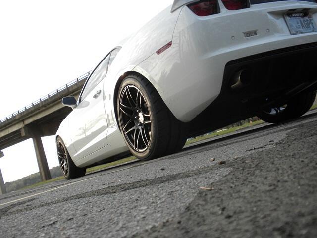 Forgestar Family - Camaro5 Chevy Camaro Forum / Camaro ZL1, SS and V6 Forums - Camaro5.com