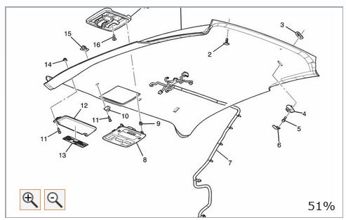 1965 Ford F100 Fuse Box Wiring Diagram