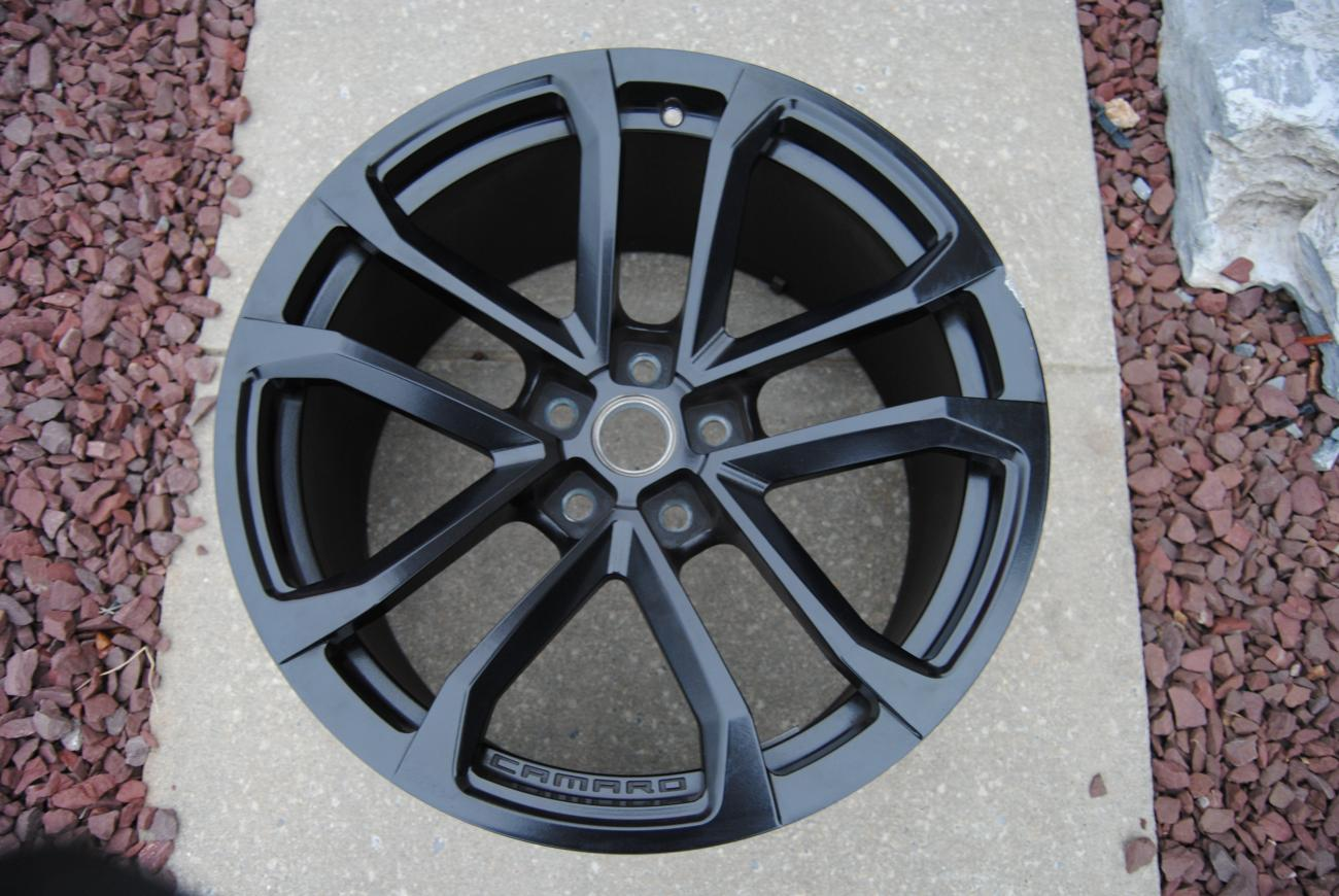 2013 Camaro Zl1 Oem Rims For Sale Autos Post