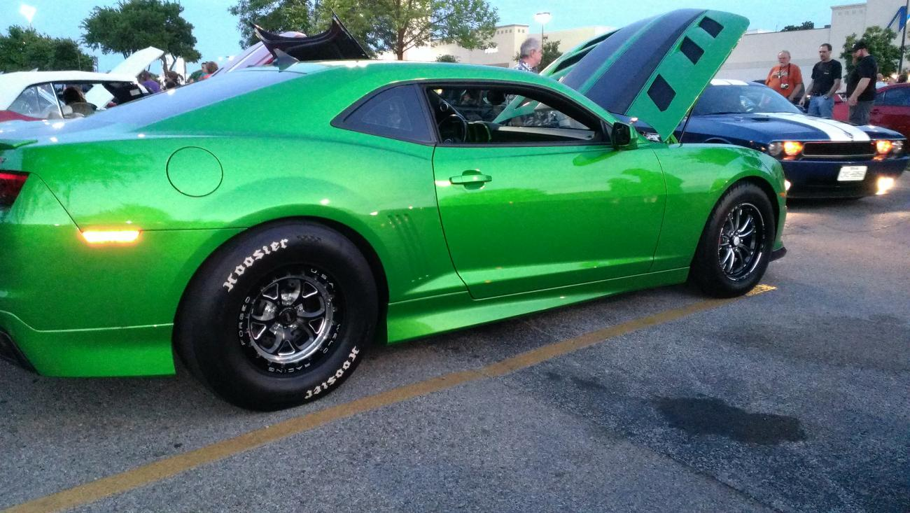 5th Gen Camaro Drag Racing Wheels – Wonderful Image Gallery