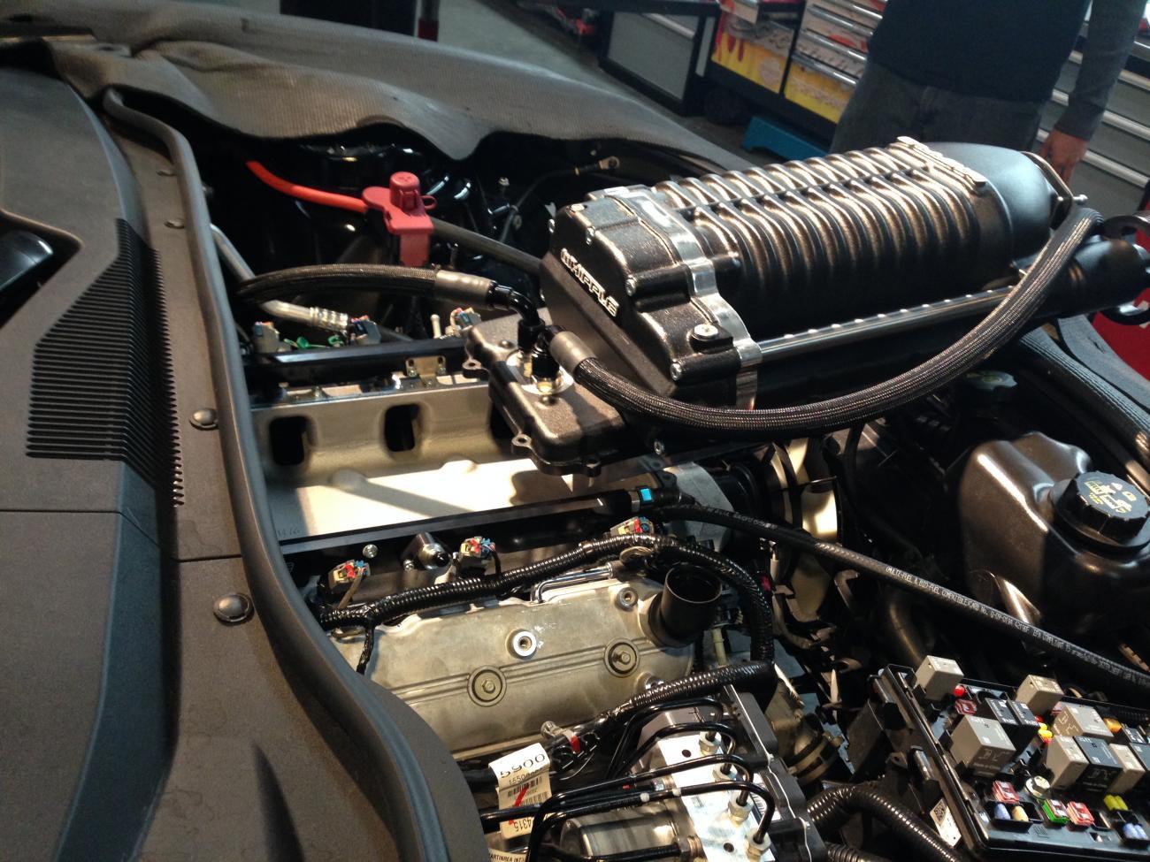 camaro supercharger kit v6 for autos post. Black Bedroom Furniture Sets. Home Design Ideas
