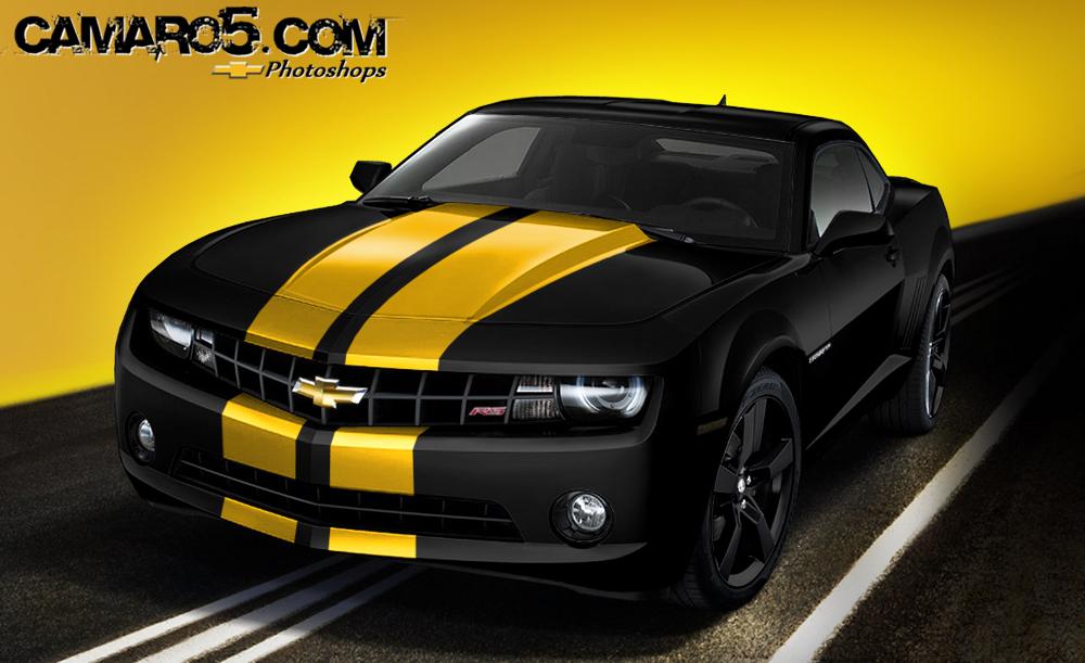 Paint Stripes Cars