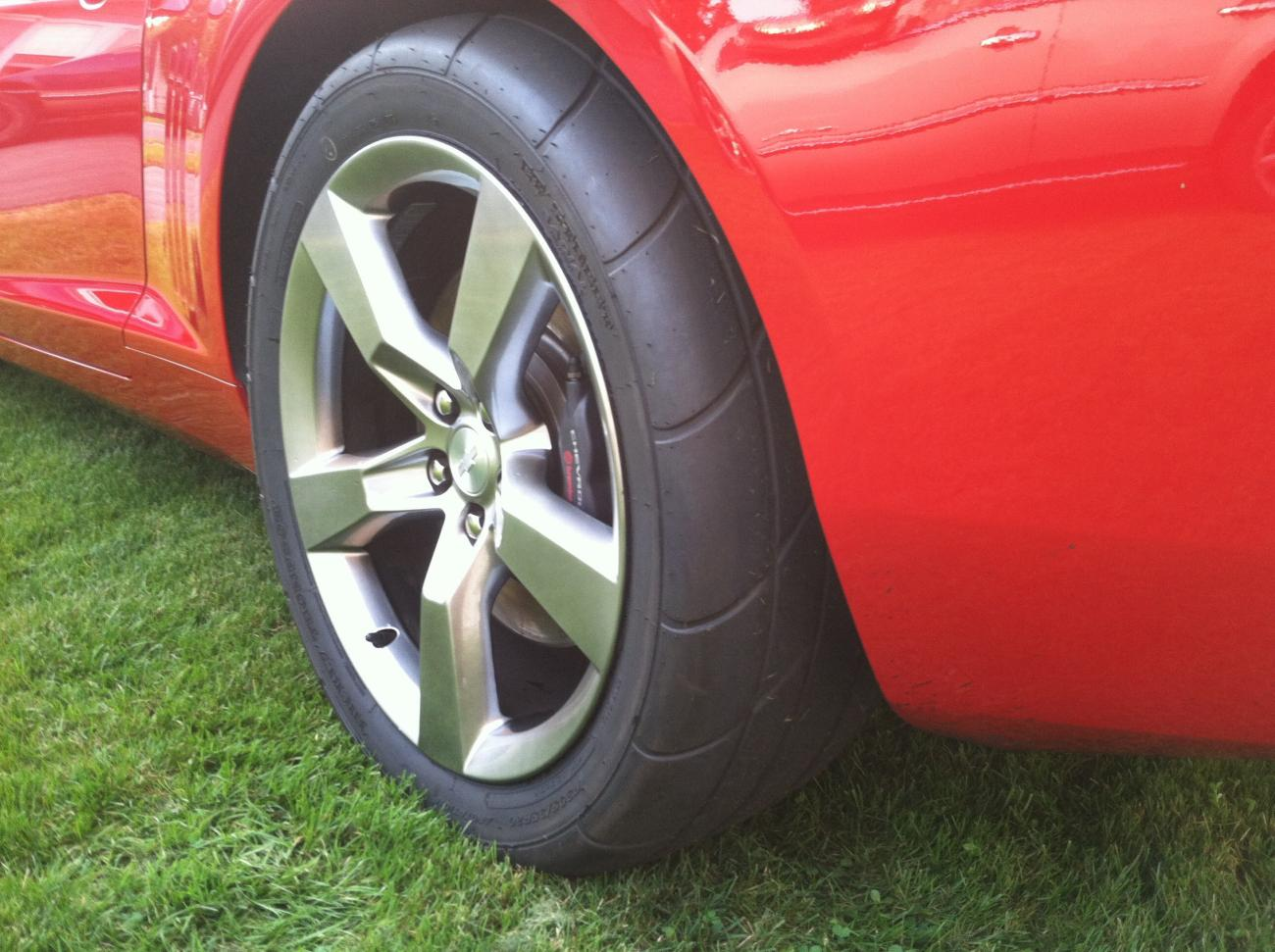 Drag radials for sale - Attached Images