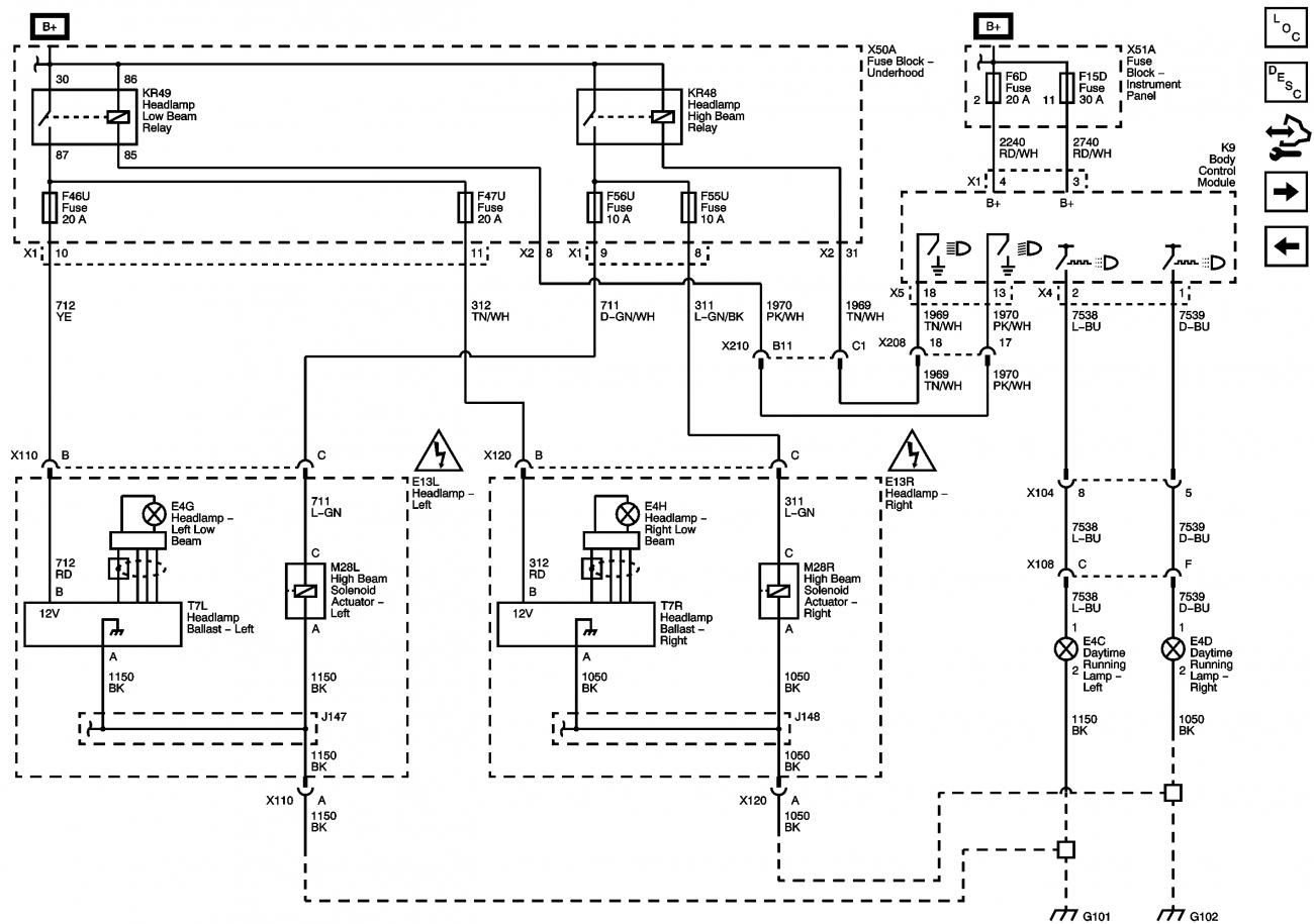 2010 Camaro Audio Wiring Diagram Real 1979 Chevy Diagrams Camaro5 Forum Zl1 2011
