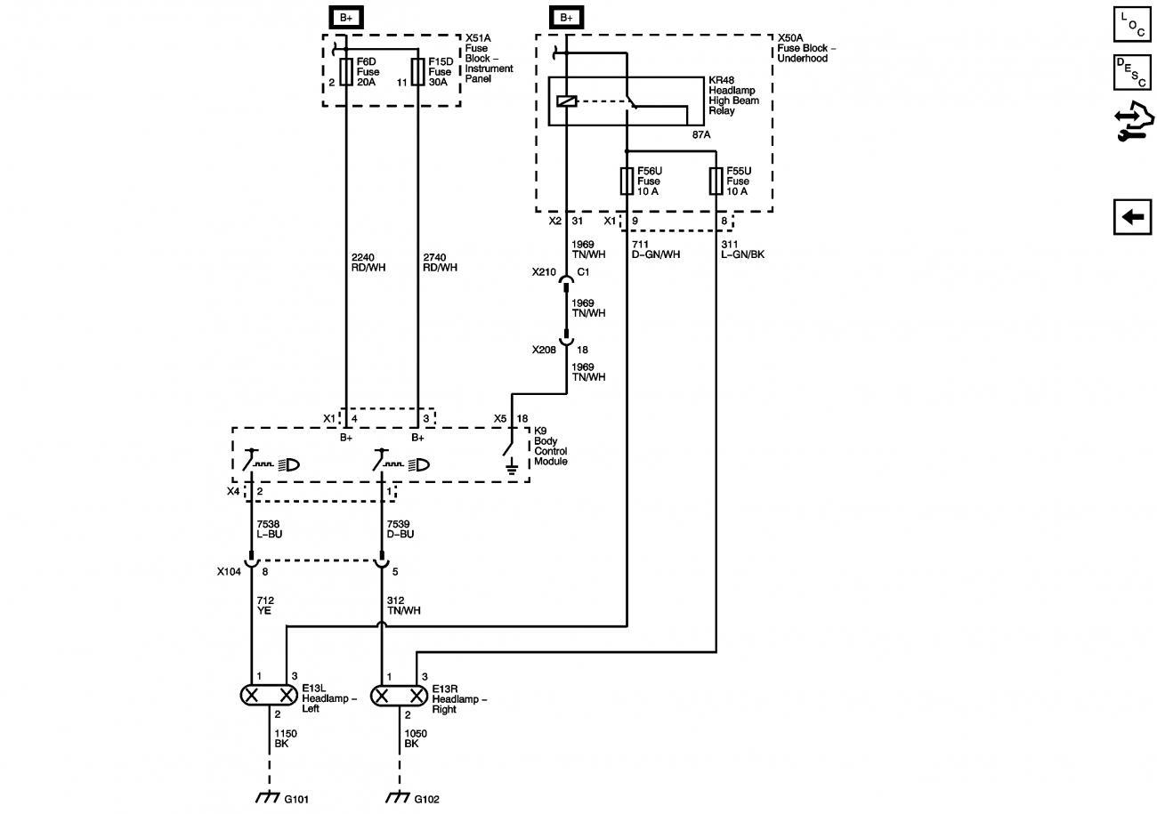 [DIAGRAM_5UK]  377EA Zl1 Wiring Diagram | Wiring Resources | Zl1 Wiring Diagram |  | Wiring Resources