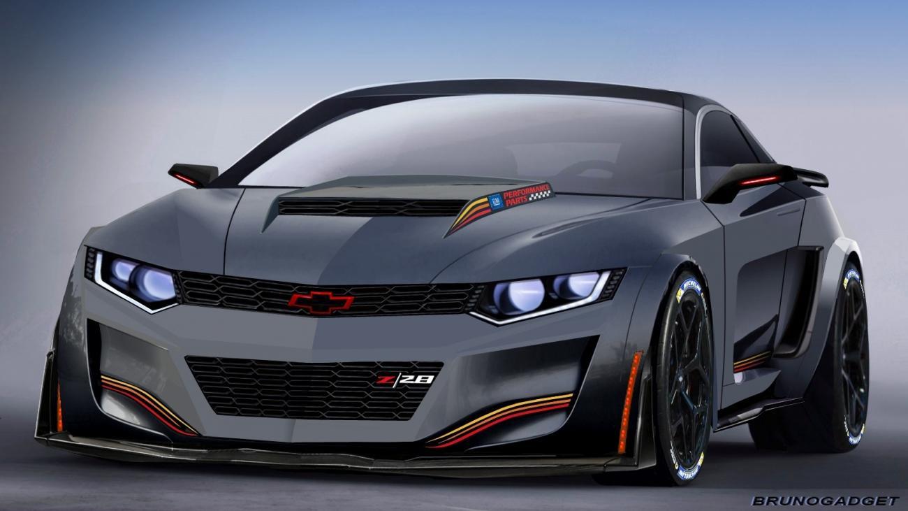 Camaro 2016 chevy camaro concept : 2016 camaro ...maybe - Camaro5 Chevy Camaro Forum / Camaro ZL1, SS ...