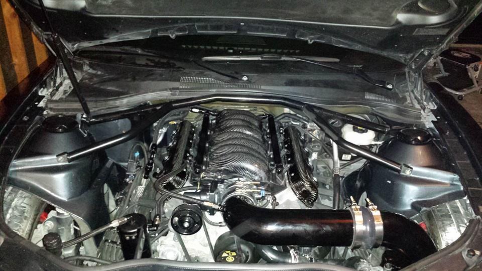 Engine bay mods ** camaro5 chevy camaro forum camaro zl1 ss and