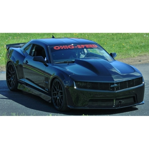2014 Camaro Silvers: NEW EXTERIOR Hoods, Spoilers, Body Kits, Splitters New