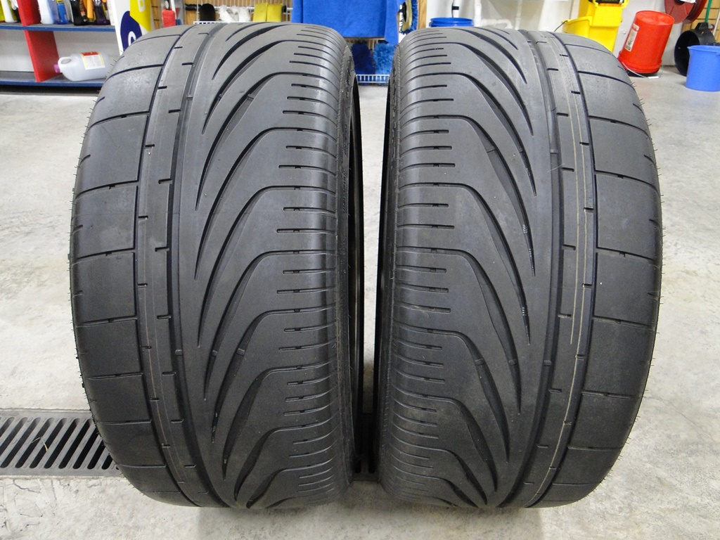 Sold For Sale 4 Goodyear Eagle F1 G2 Supercar Tires 285
