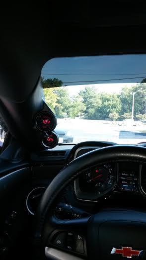 2014 impala gauge autos post. Black Bedroom Furniture Sets. Home Design Ideas